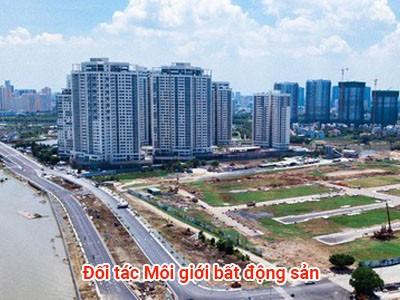 Đăng ký trở thành đối tác môi giới bất động sản tại địa phương sinh sống