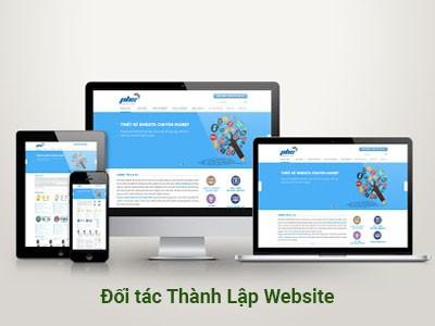 Đăng ký trở thành đối tác tư vấn thành lập website với ưu đãi 15% hoa hồng