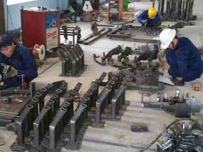 Công ty gia công cơ khí theo yêu cầu tại tphcm