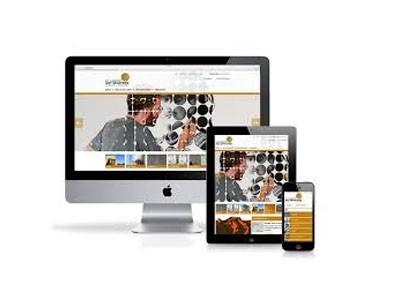 Tìm công ty thành lập trang web tại tphcm