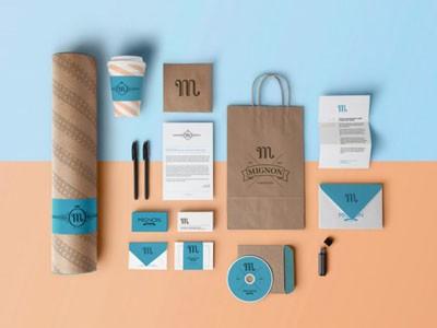 Công ty chuyên nhận thiết kế thương hiệu tại tphcm