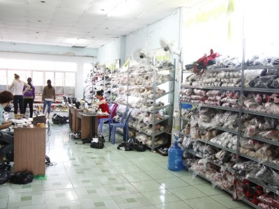 Địa chỉ mua dép sỉ tại Thành Phố Hồ Chí Minh