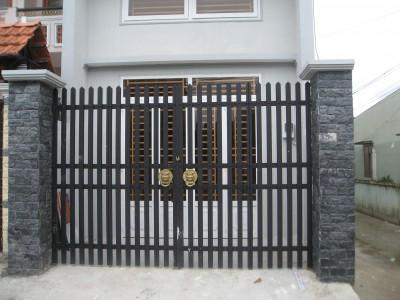 Sửa cửa sắt giá rẽ uy tín tại Thành phố Hồ Chí Minh