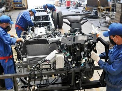Công ty gia công cơ khí chính xác theo bản vẽ tại TPHCM