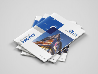 Công ty thiết kế hồ sơ năng lực tại quận 12 tphcm