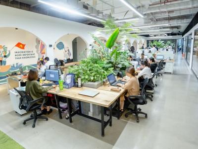 Thi công mạng và cung cấp máy tính cho doanh nghiệp tại TPHCM
