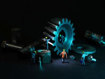 Gia công cơ khí, công ty gia công cơ khí theo yêu cầu tại TPHCM