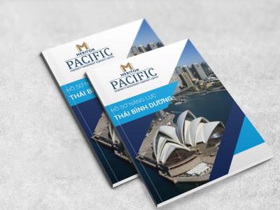 Công ty thiết kế catalogue, profile cơ sở spa, làm đẹp, thời trang tại tphcm