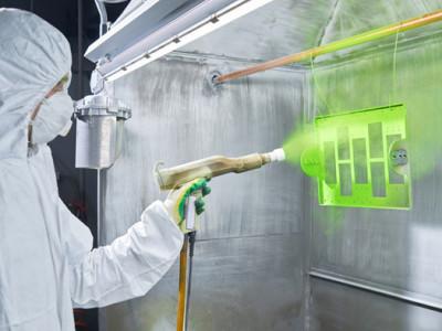 Công ty gia công sơn tĩnh điện theo yêu cầu giá rẽ tại TP.HCM