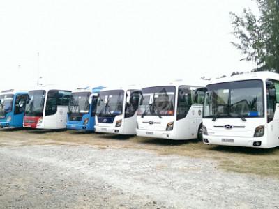 Minh Đạt Travel - Nhà xe chuyên đưa đón chuyến xe Chu Lai đi Sa Kỳ