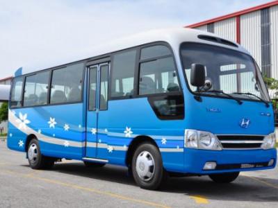Tìm xe, đặt xe, thuê xe từ sân bay Chu Lai đi cảng Sa Kỳ giá rẽ
