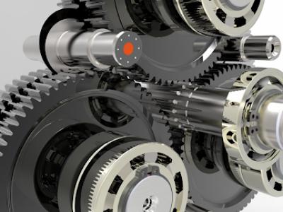 Gia công cơ khí công nghiệp theo yêu cầu tại Tphcm
