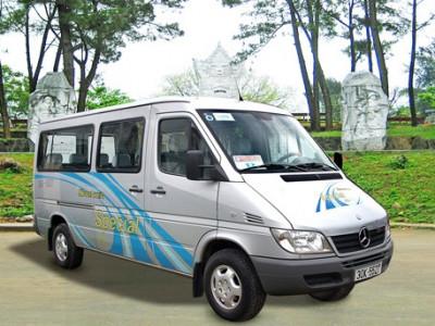 Xe 4 - 35 chỗ Chu Lai Sa Kỳ chất lượng nhiều mức giá