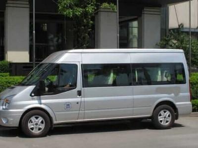 Xe du lịch Lý Sơn, thuê xe giá rẽ Chu Lai Sa Kỳ