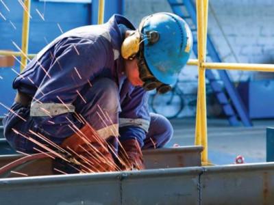 Dịch vụ sửa cửa sắt, hàn sắt tận nhà tại huyện Cần Giờ Tphcm