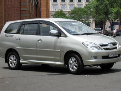 Cho thuê xe du lịch Chu Lai - Sa Kỳ, xe đưa đón chu lai - sa kỳ giá rẽ