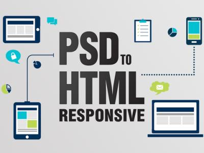 Dịch vụ cắt HTML CSS giao diện web chuyên nghiệp chuẩn seo giá rẽ