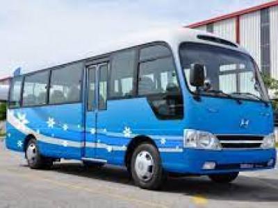 Đặt xe du lịch Chu Lai Sa Kỳ ở đơn vị nào uy tín giá rẽ