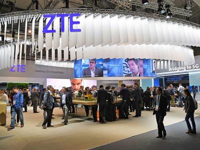 Tập đoàn ZTE ngừng hoạt động, đóng cửa kinh doanh