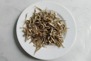 Cá cơm khô xuất khẩu Phú Yên