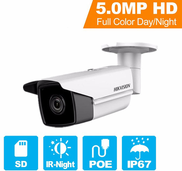 Ảnh Camera Hikvision F2 5MP