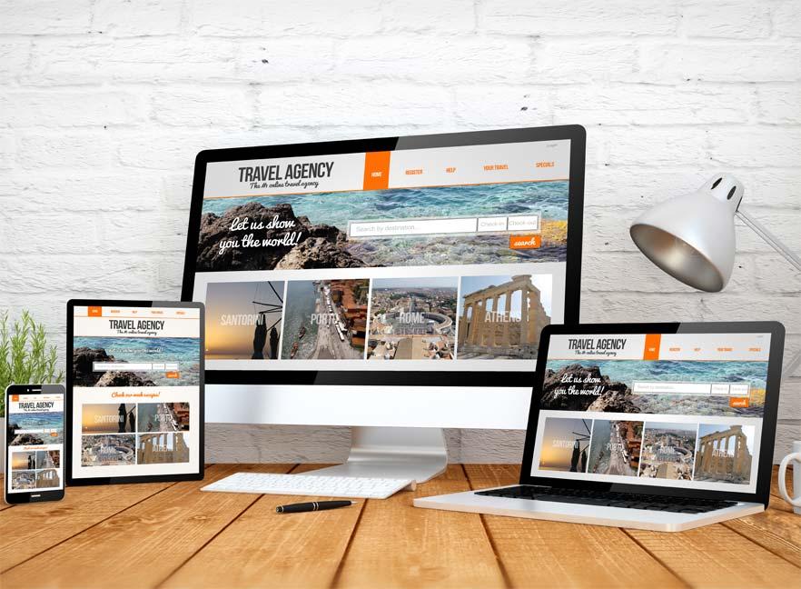Thiết kế website theo yêu cầu tại Bình Dương- Uy tín, chất lượng, giá tốt