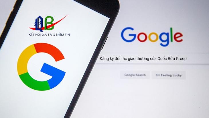Công ty nhận quảng cáo từ khóa tất cả nghành nghề lên top Google tại tphcm