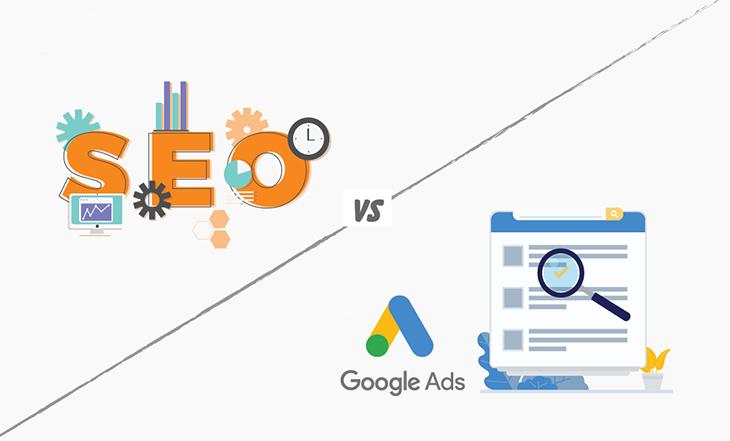 Công ty quảng cáo dịch vụ google adwords và seo viết bài uy tín tại tphcm