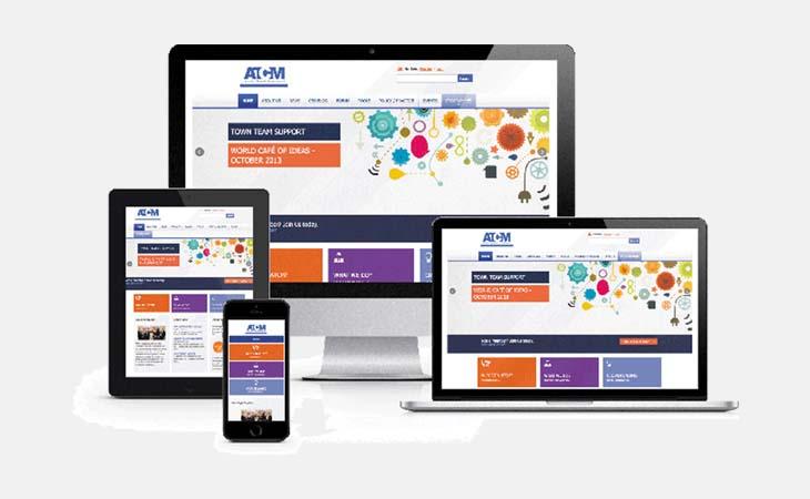 Công ty thiết kế web chuyên nghiệp chuẩn seo tại tphcm, chức năng theo yêu cầu giá tốt