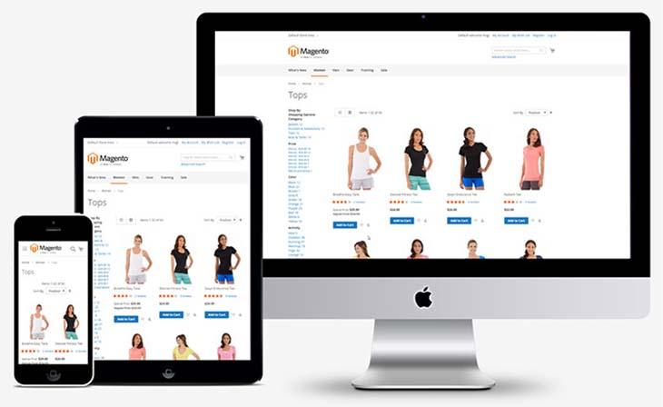 Công ty thiết kế website chuyên nghiệp theo mọi nghành nghề tại tphcm