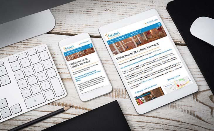 Công ty thiết kế website tại tất cả quận huyện tỉnh Bình Thuận