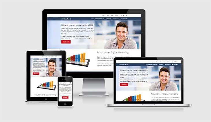 Thiết kế - lập trình - phát triển website chất lượng tốc độ cao tại tphcm