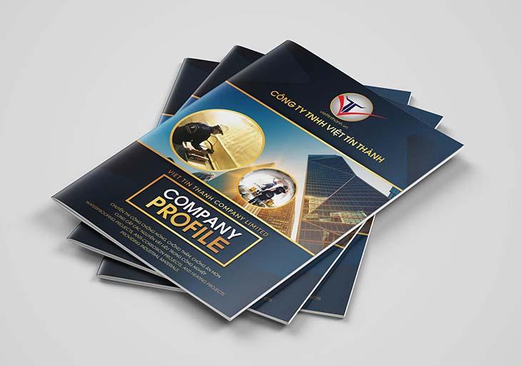 Chuyên thiết kế catalogue và profilesáng tạo trên từng đường nét | quocbuugroup.com