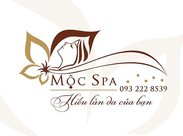 Dịch vụ thiết kế logo thời trang, cơ sở làm đẹp sáng tạo tại tphcm