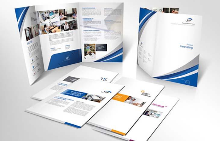 Thiết kế profile cho công ty mới thành lập với giá tốt nhất tphcm