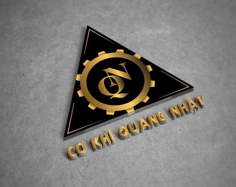 Thiết kế logo công tycơ khítại Bình Dương- www.quocbuugroup.com