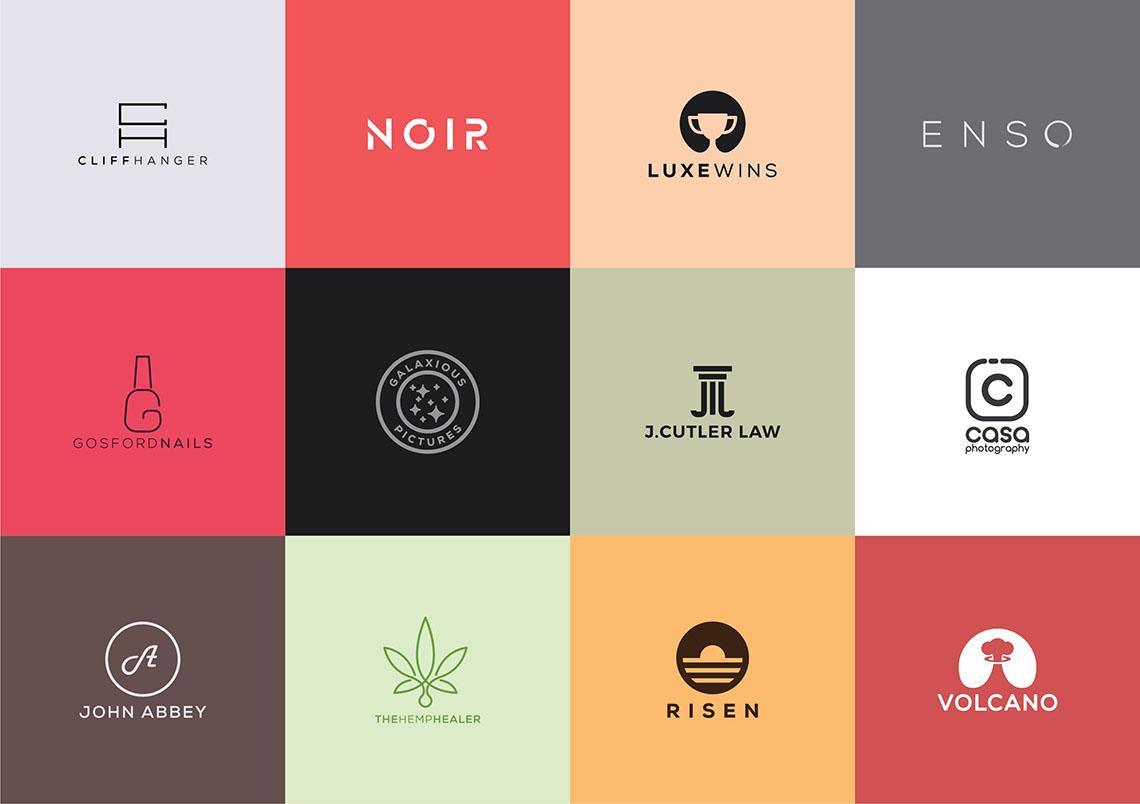 Công ty thiết kế logo theo yêu cầu tại tỉnh Long An