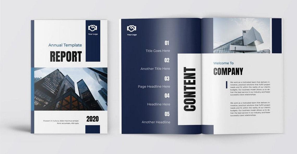 Công ty thiết kế hồ sơ năng lực và thiết kế catalogue uy tín giá tốt tại tphcm