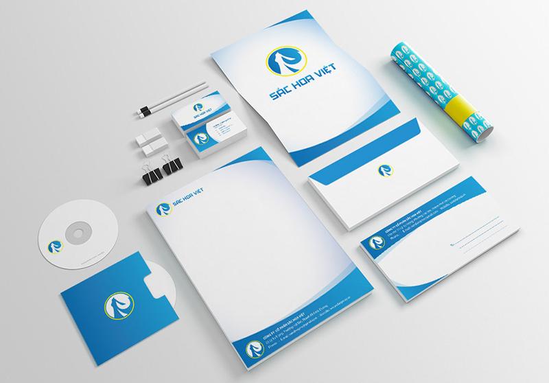 Thiết kế bộ nhận diện thương hiệu giá tốt tại tphcm