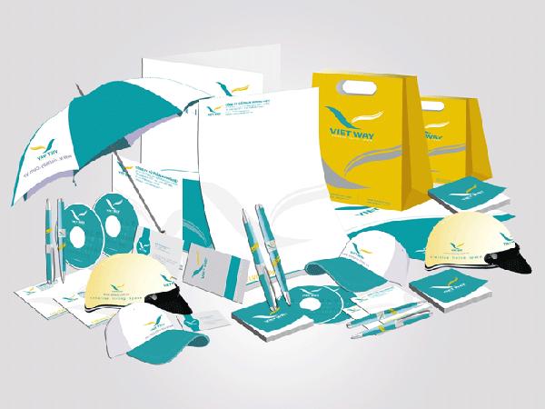 Thiết kế bộ nhận diện thương hiệu Tân Phú tphcm