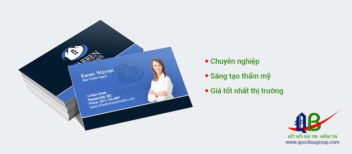 Thiết kế name card thẩm mỹ sáng tạo - www.quocbuugroup.com