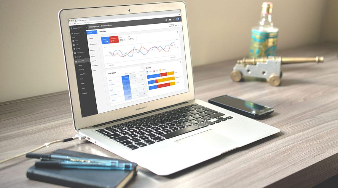 Chạy quảng cáo google adwords chuyên nghiệpuy tín giá tốt tại khu vực tphcm