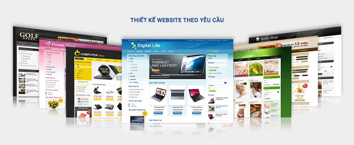 Thiết kế website theo yêu cầu - www.quocbuugroup.com