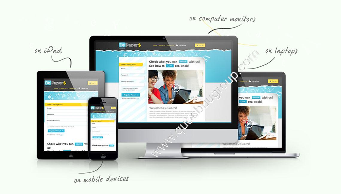 Thiết kế website quận 11 tphcm | Thiết kế website uy tín, chuyên nghiệp