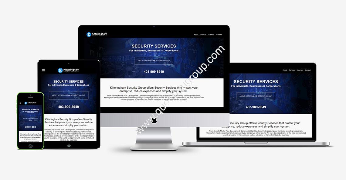 Thiết kế website uy tín chuyên nghiệp tại quận gò vấp tphcm