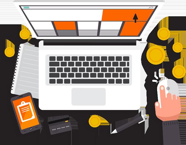 Chi phí để thiết kế website do chính bạn quyết định