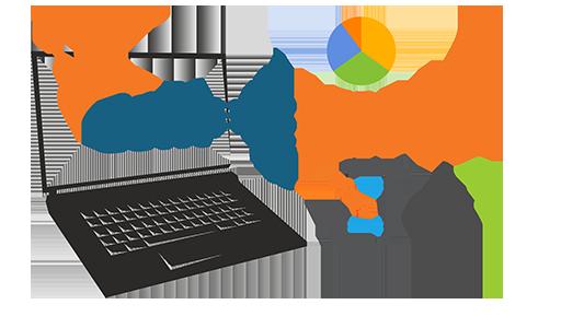 Nội dung website thể hiện thương hiệu