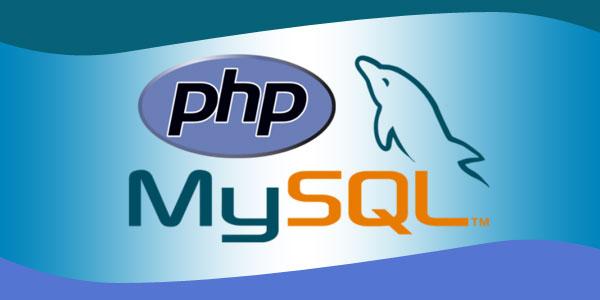 Minh họa về php và mysql
