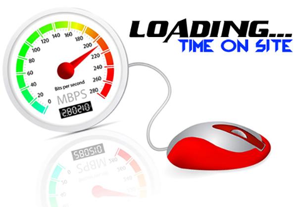 Tốc độ load web phải nhanh